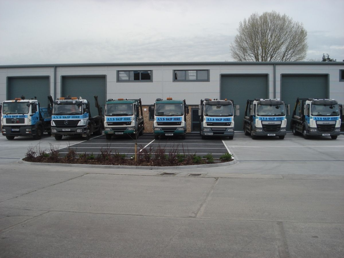 Best Skip Hire Company in Dorset