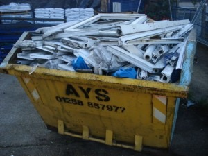 Skip Hire in Poole