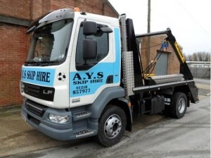 We Supply The Best Skips That You Can Hire In Christchurch