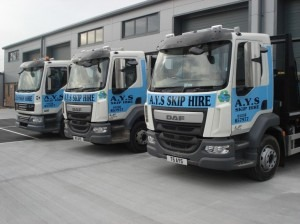 Same Day Skip Hire Dorset